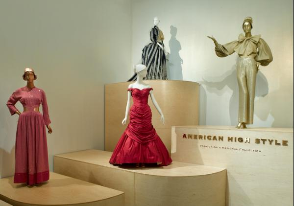 Bloomsbury Collections Fashion History Museums Inventing The Display Of Dress