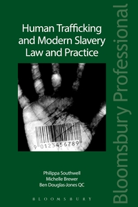 Bloomsbury Collections - Human Trafficking and Modern