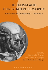 bloomsbury collections   idealism and christian philosophy  book cover