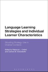 Bloomsbury Collections - Language Learning Strategies and Individual