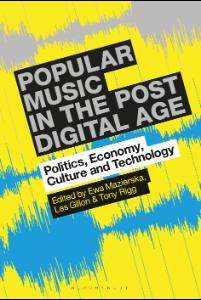 Bloomsbury Collections - Popular Music in the Post-Digital