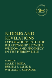 Bloomsbury Collections - Riddles and Revelations
