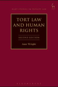 Bloomsbury Collections - Tort Law and Human Rights